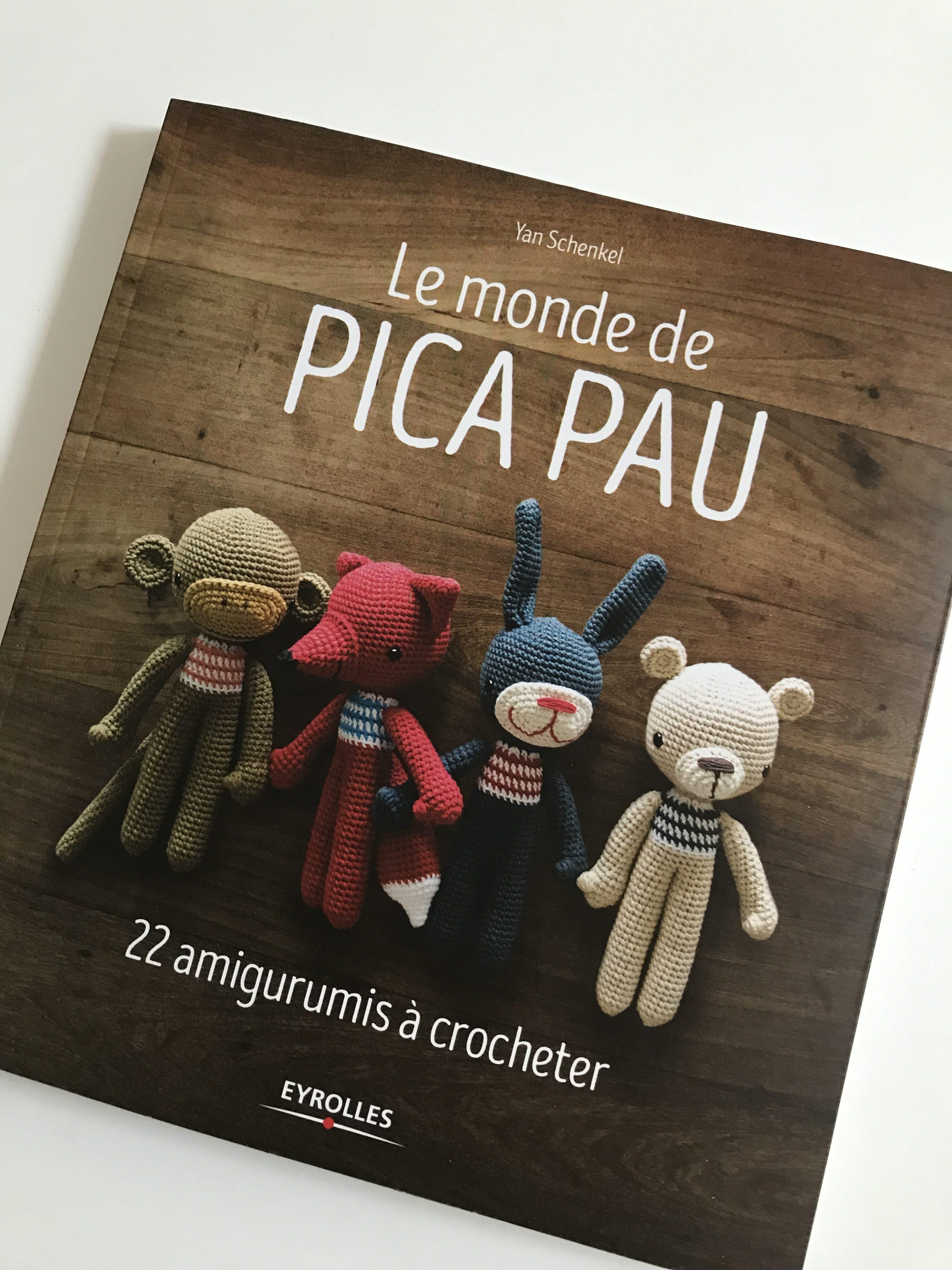 Le monde de picapau pakerette shop for Shop le monde